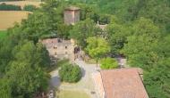 Castello di Torrano Val Nure