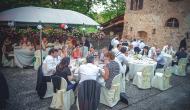 Matrimonio Castello di Torrano